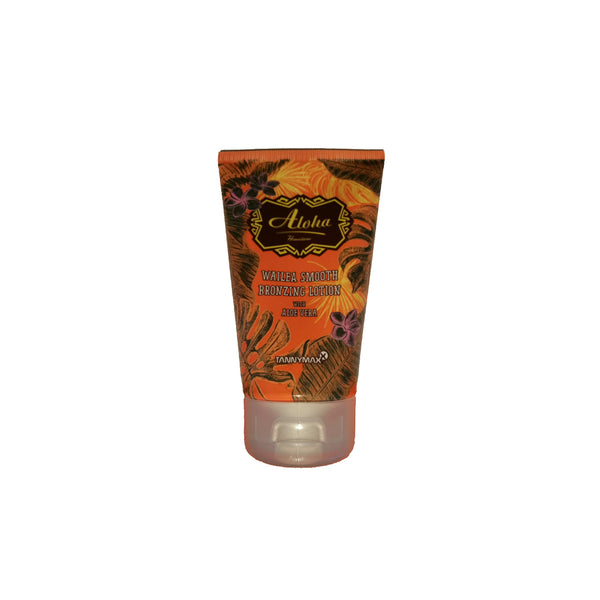 Hawaiiana Aloha/Wailea Smooth Bronzing Lotion 100ml