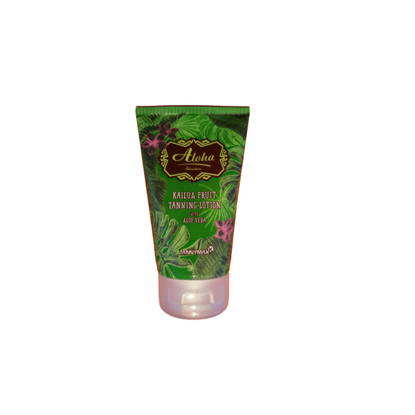 Hawaiiana Aloha/Kailua Fruit Tanning Lotion 100ml