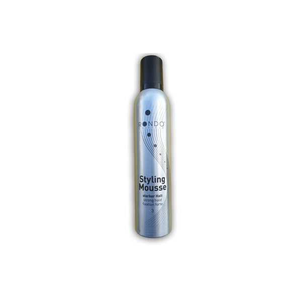 "Rondo/Styling Mousse ""Strong Hold"" 300ml"