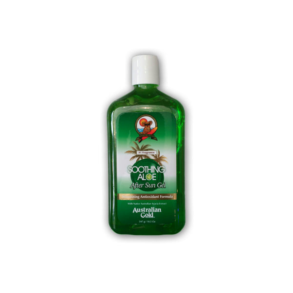 Australian Gold Soothing Aloe/After Sun Gel 547ml