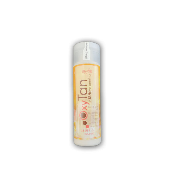 Art Of Sun/Oxytan inTANsive Tanning 200ml