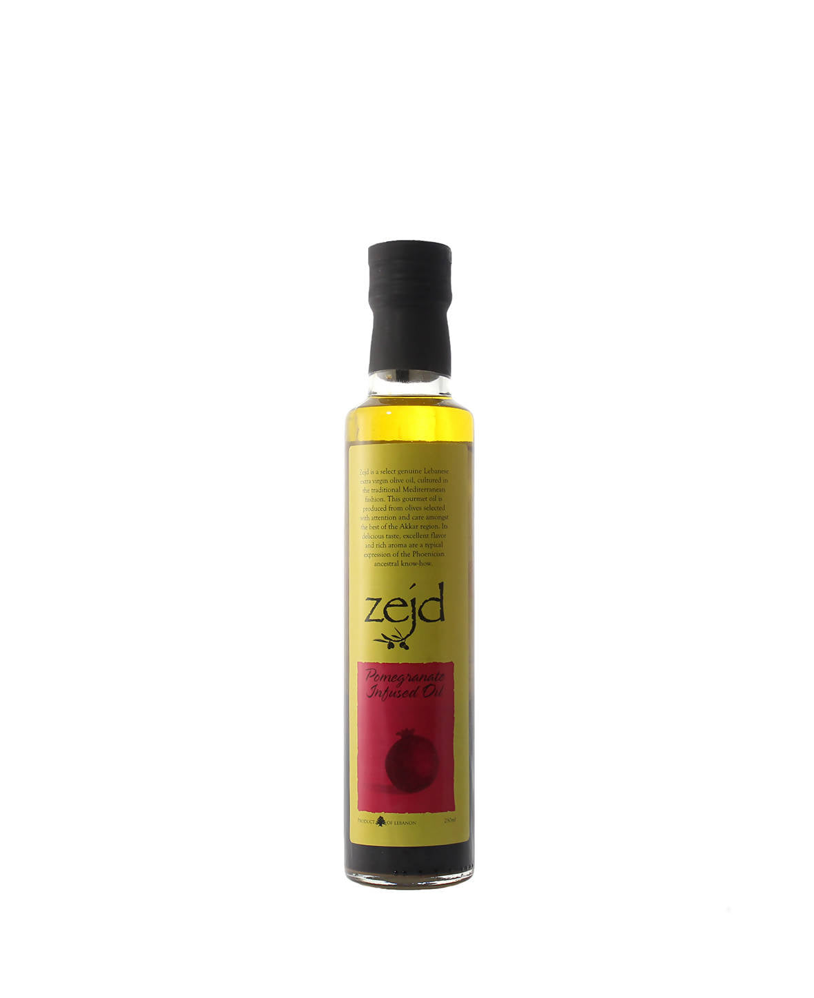 Pomegranate Flavoured Oil- 250ml