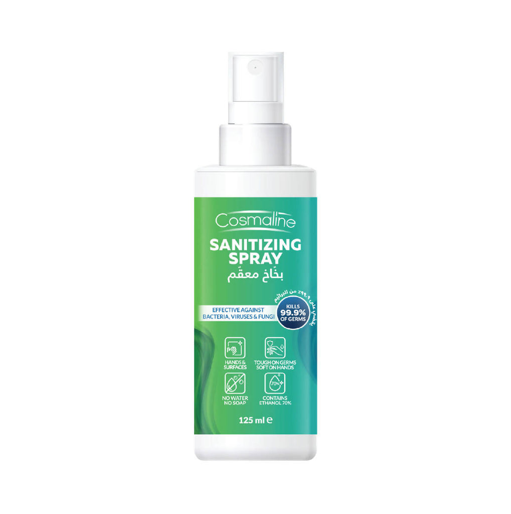 Sanitizing Spray 400ml