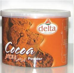 COCOA POWDER 100G