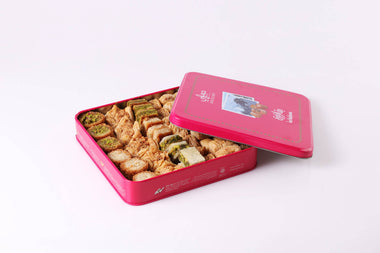 BAKLAVA READY BOX- Douaihy Sweets