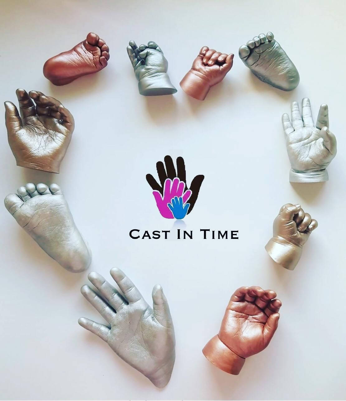 MINI CAST IN TIME KIT