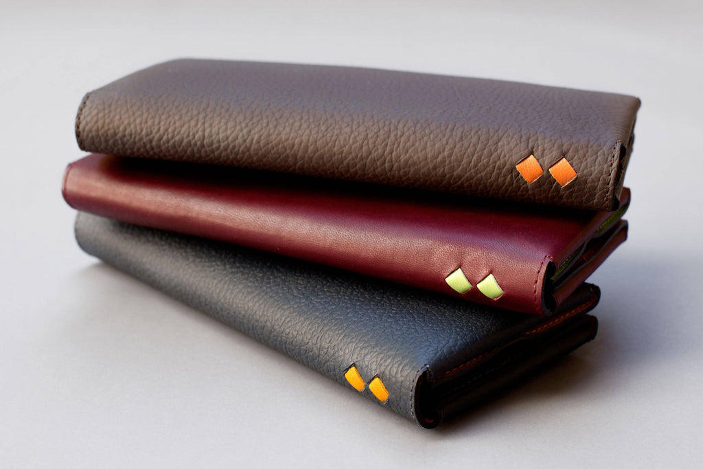 Lily Large Wallet - Lyliad Beirut