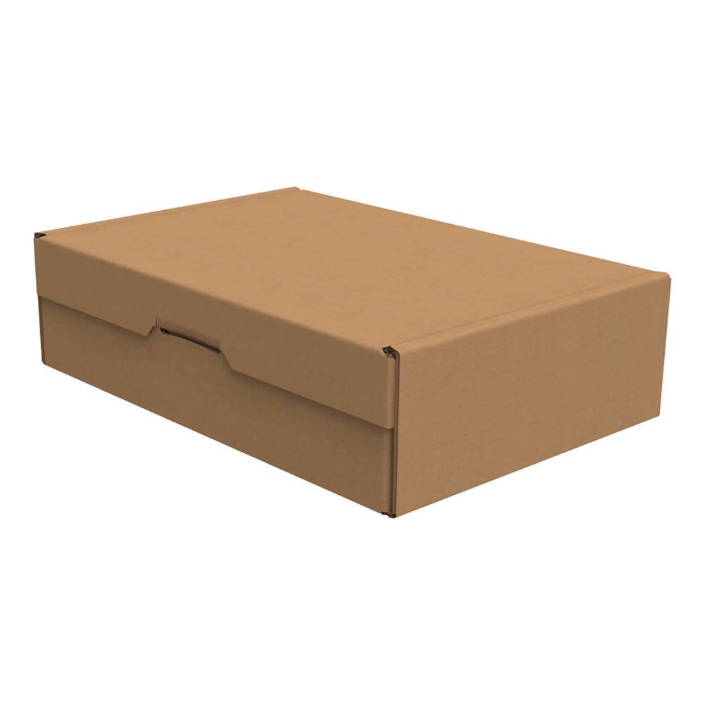 Standard Bottle Box/ 3 Bottles