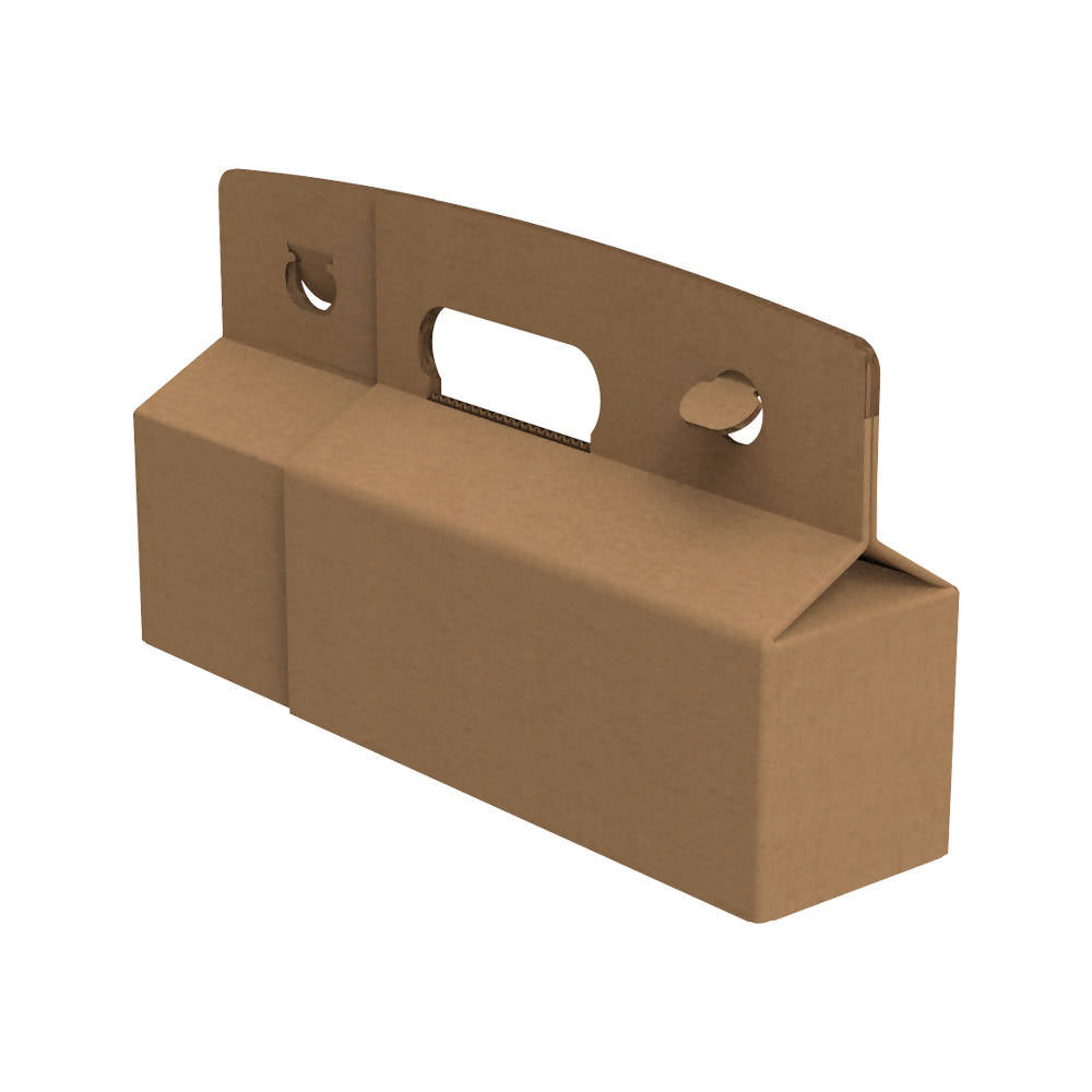 Delivery Bag Box/ 1 Bottle