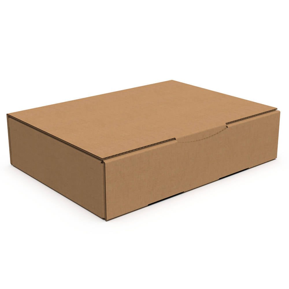 Eco Delivery Box Medium low (Bundle Of 10 pcs)