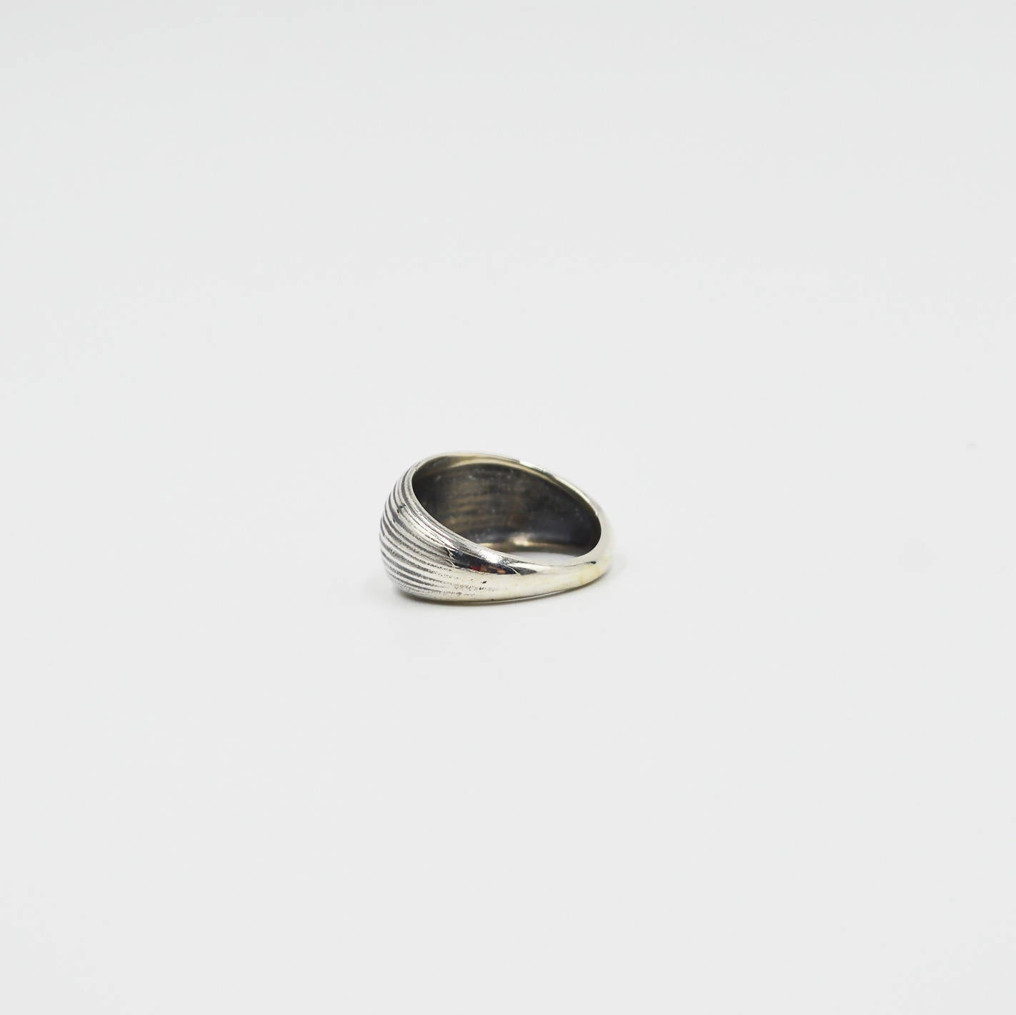 Shell Shape Ring