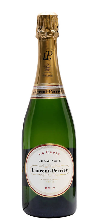 LAURENT-PERRIER LA CUVEE CHAMPAGNE 75 CL