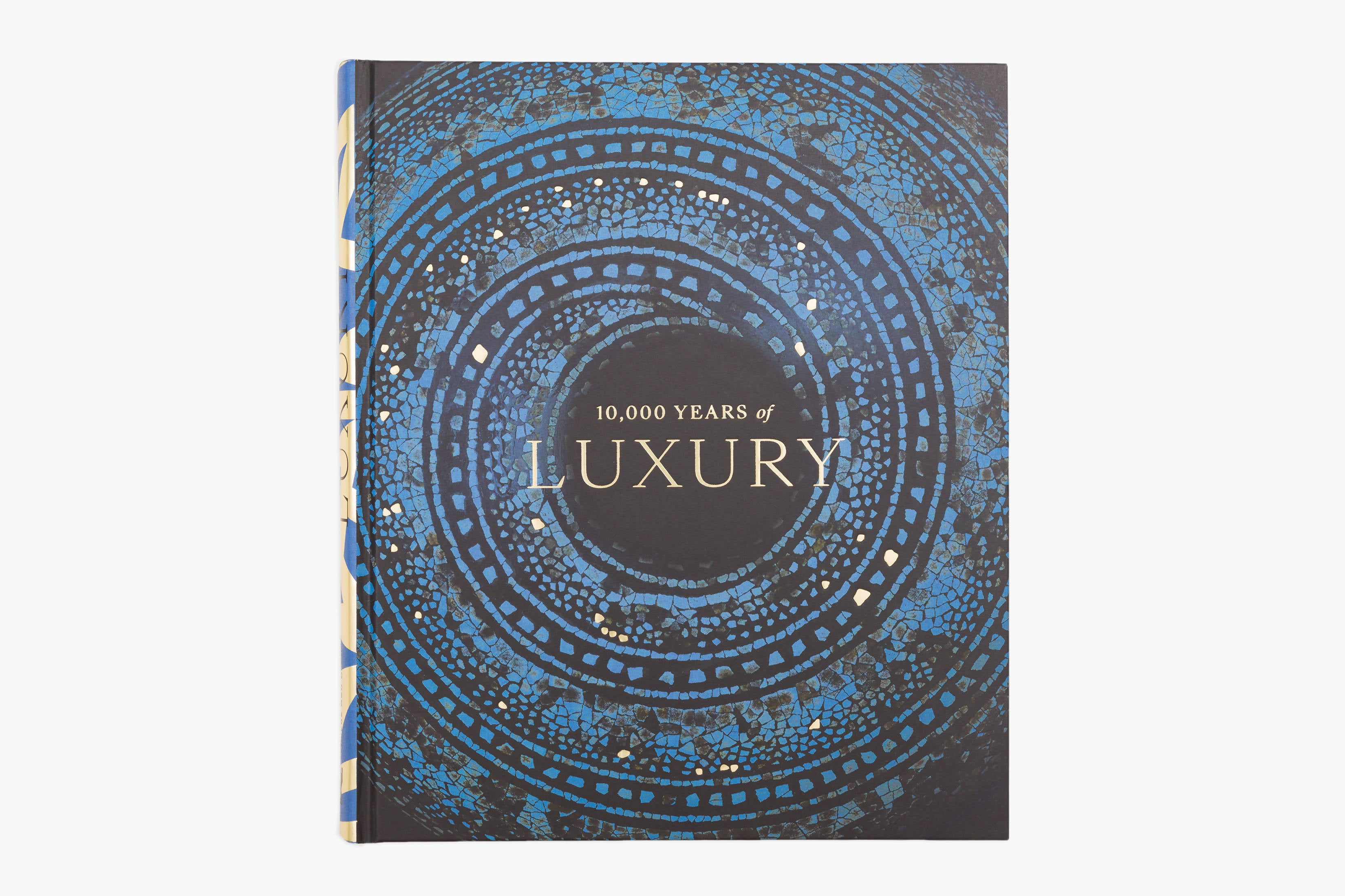 10,000 Years of Luxury