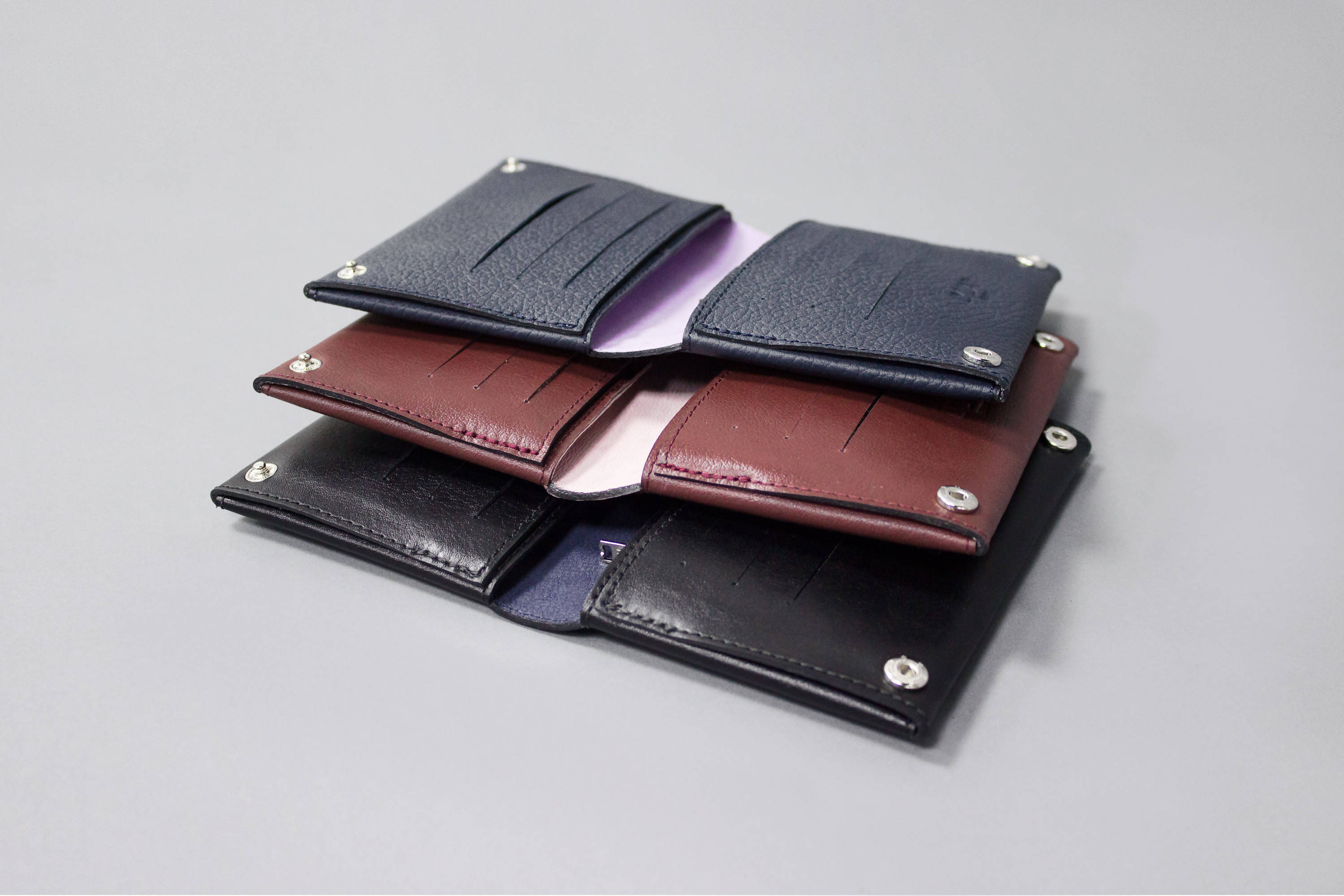 Mimy Large Wallet - Lyliad Beirut