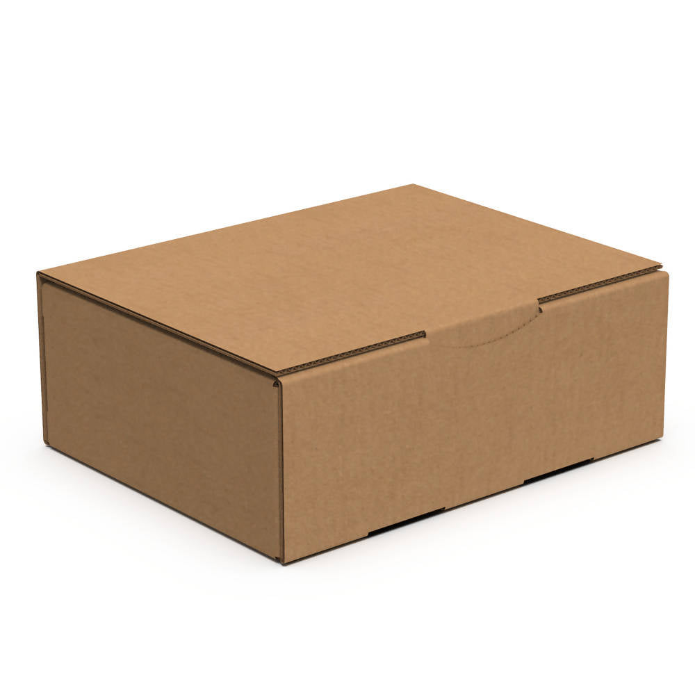 Eco Delivery Box Small (Bundle of 25 pcs)