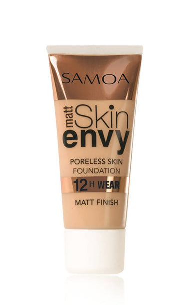 Matt Skin Envy foundation, Samoa