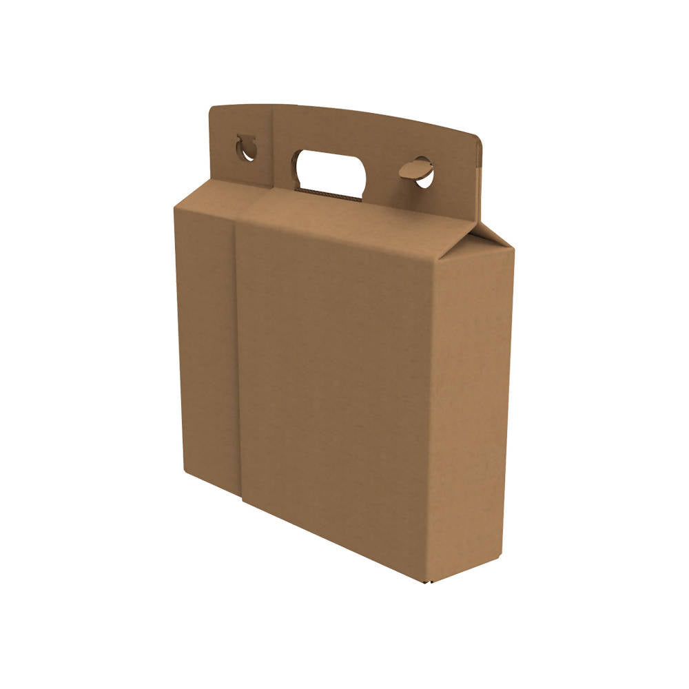 Delivery Bag Box/ 3 Bottles