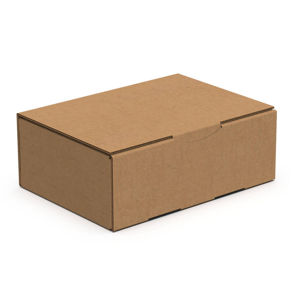 Eco Delivery Box Extra Small (Bundle of 30 pcs)