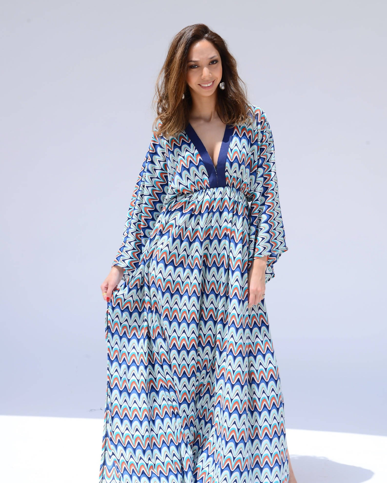 Copy of Summer Wave Dress