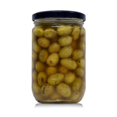 Green Olives (NW:600g)