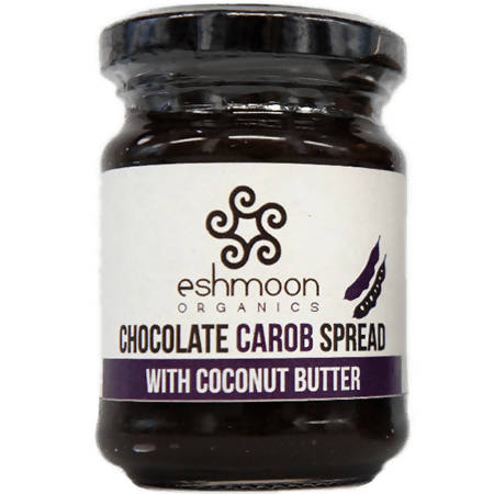 Carob Chocolate Spread