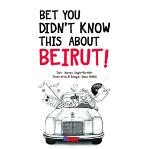 Bet You Didn't Know This About Beirut!