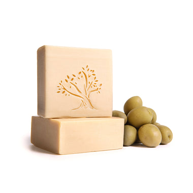 Ancestral Soap Made of Virgin Olive and Essential Oils