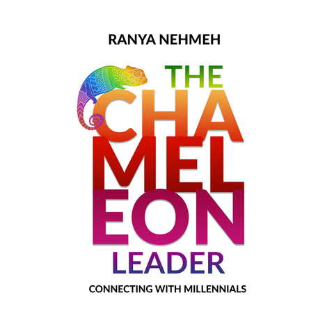 The CHAMELEON Leader. Connecting with Millennials