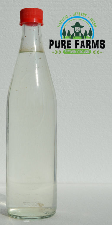 Pure Rose Water 500ml