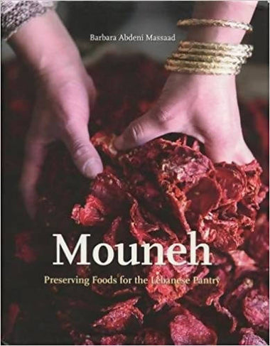 Mouneh (English)