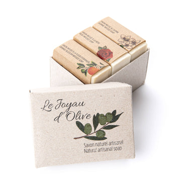 artisanal ancestral soap lebanese aleppo soap luxury item