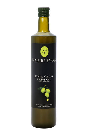 Nature Farms Extra Virgin Olive Oil