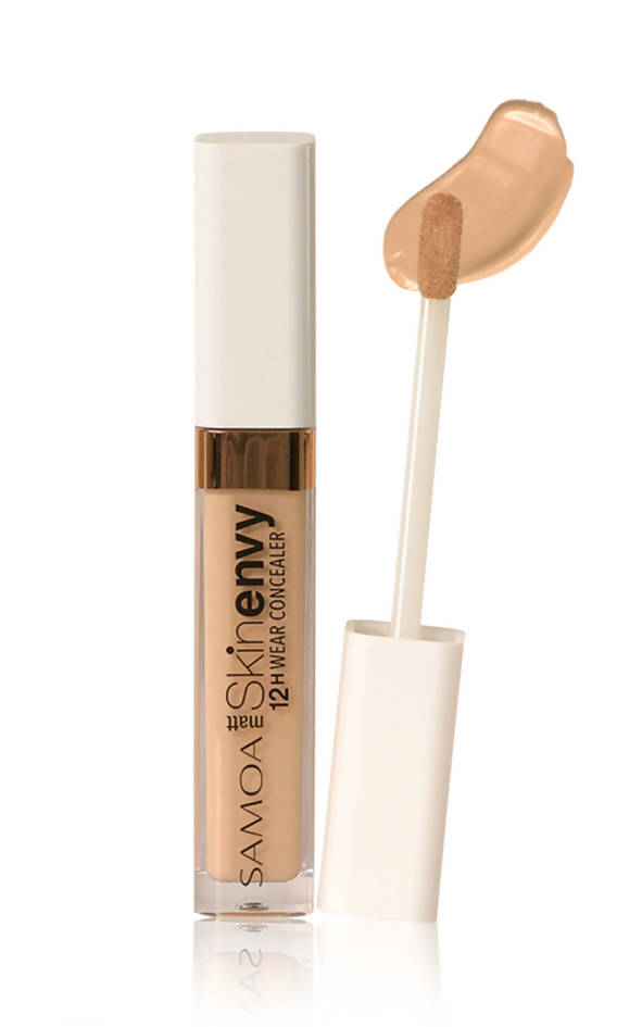 Skin Envy 2in1 Concealer and Foundation, Samoa