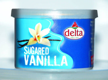SUGARED VANILLA 28.35G