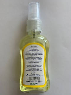 HAND SANITIZER 50 ML