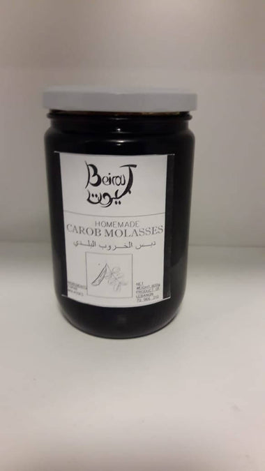 Corab molasses
