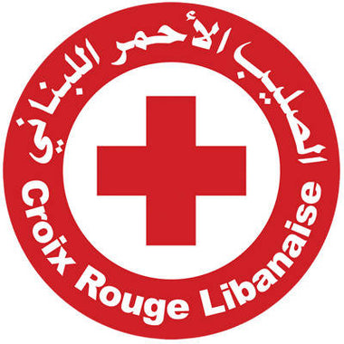 LEBANESE RED CROSS DONATION