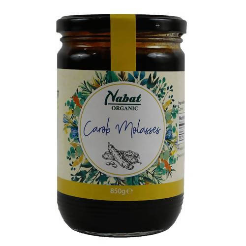 Natural Carob Molasses 850 gr