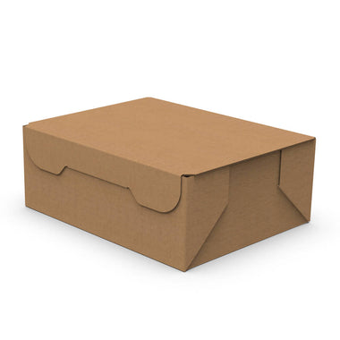 Super Eco Delivery Box Small (Bundle of 25 pcs)