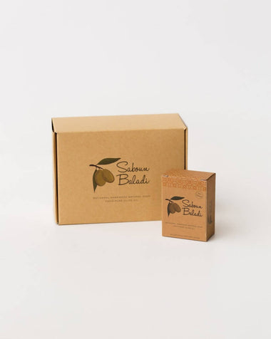Box of 8 Bar Soaps - Original
