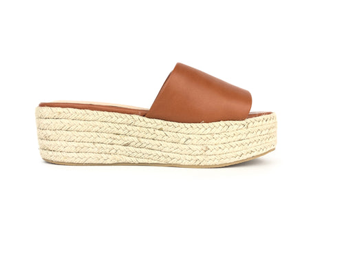 Madison espadrille