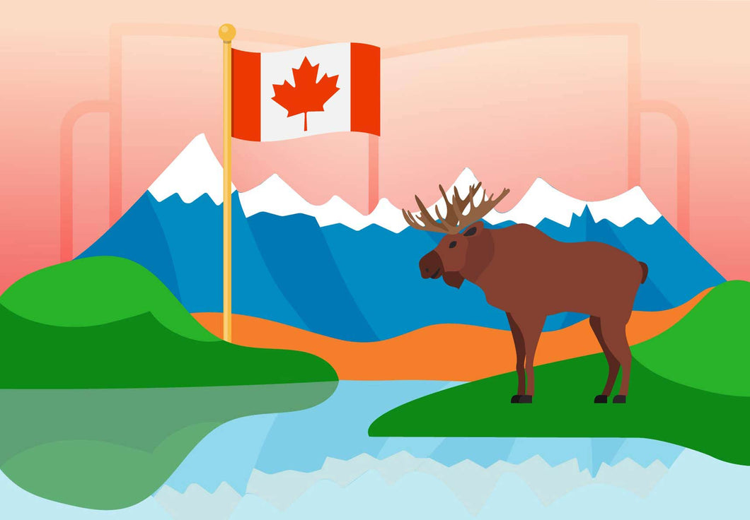 CGC1D Issues in Canadian Geography Grade 9 online course