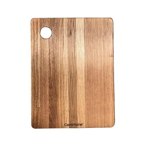 Serving Board Large