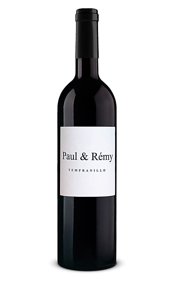 Paul & Remy Tempranillo, Spain