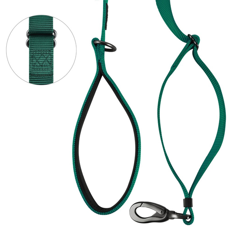 Pet Supplies Long Dog Leash Adjustable Padded Handle Leashes Nylon Lead Rope For Large Medium And Small Dogs HY005 1.8M Riem