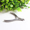Nail Clipper Cutter Cuticle Nipper Pusher Plier Dead Skin Trimmer Remover Scissor Stainless Steel Cleaner Nail Art Tools