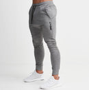 Brand Men's Pants Fitnesse Sweatpants Cotton