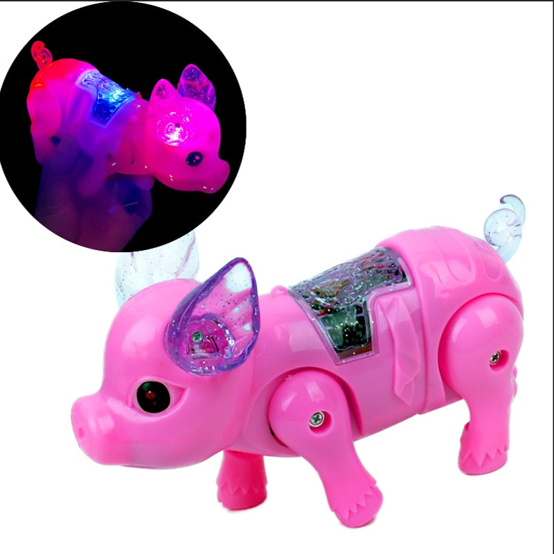 Electronic Pets Toy for Children Kids Baby Activity Gear