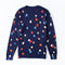 O-neck Women Sweater Pull Femme Winter