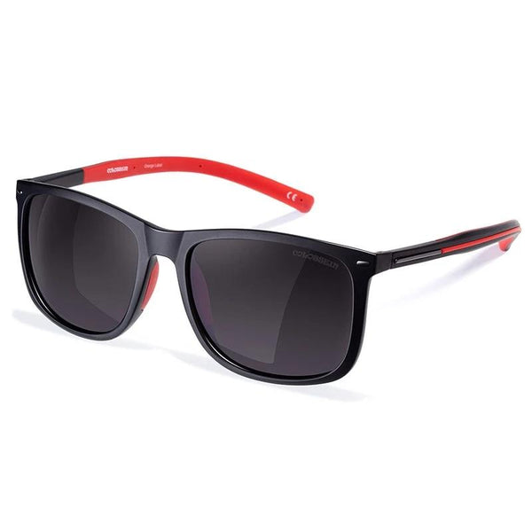 Brand Polarized Sunglasses UV400 TR90